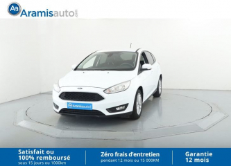 Photo de FORD/FOCUS/1-0-ecoboost-125-auto-trend-surequipee-2