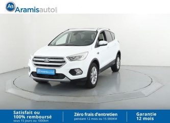 Photo de FORD/KUGA/nouveau-2-0-tdci-150-bvm6-titanium-2