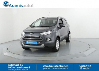 Photo de FORD/ECOSPORT/1-5-tdci-95-bvm5-titanium-3
