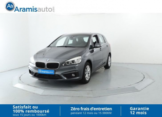 Photo de BMW/SERIE 2 ACTIVE TOURER/f45-214d-95-ch-lounge