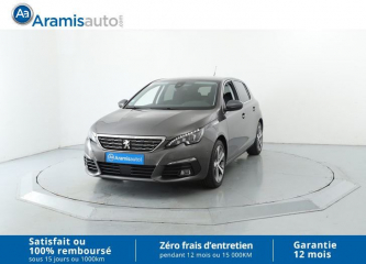 Photo de PEUGEOT/308/nouvelle-1-2-puretech-130-auto-allure-7