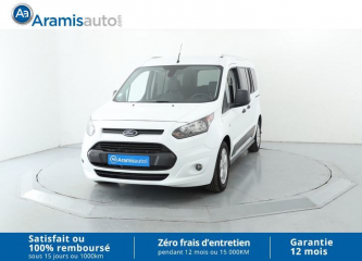 Photo de FORD/TOURNEO CONNECT/1-5-tdci-120-bvm6-trend-1