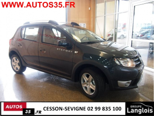Photo de DACIA/SANDERO/stepway-1-5-dci-90-explorer-camera