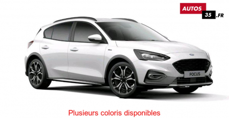 Photo de FORD/FOCUS/active-1-5-ecoboost-150-s-1