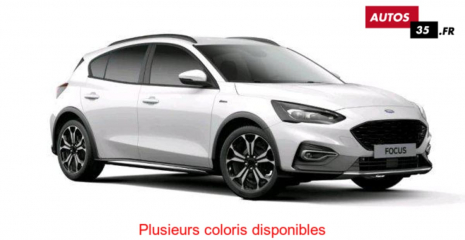 Photo de FORD/FOCUS/active-1-5-ecoboost-150-s