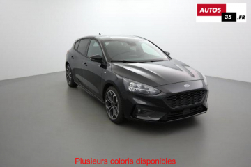 Photo de FORD/FOCUS/1-5-ecoboost-150-s-bva8-st-line