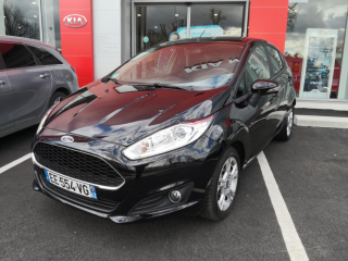 Photo de FORD/FIESTA/1-5-tdci-75-s-s-edition-5p