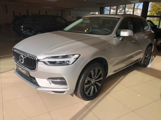 Photo de VOLVO/XC60/t8-awd-recharge-303-87ch-inscription-luxe-geartronic-2