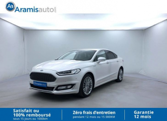 Photo de FORD/MONDEO/2-0-hybrid-187-bva6