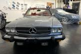 Photo de MERCEDES-BENZ/SL%20450/1976-5