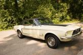 Photo de FORD/MUSTANG/1968-tout-inclus-13