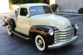 Photo de CHEVROLET/AUTRES/3100-pick-up-1953-tout-inclus