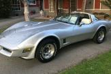 Photo de CHEVROLET/CORVETTE/1980-4