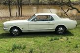 Photo de FORD/MUSTANG/1965-45
