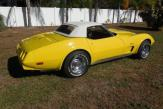 Photo de CHEVROLET/CORVETTE/1975-10