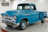 Photo de CHEVROLET/AUTRES/3100-pick-up-1957-tout-inclus