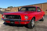 Photo de FORD/MUSTANG/1967-tout-inclus-2