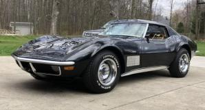 Photo de CHEVROLET/CORVETTE/1970-tout-inclus-2