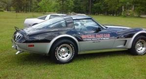 Photo de CHEVROLET/CORVETTE/1978-tout-inclus-14