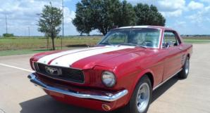 Photo de FORD/MUSTANG/1966-tout-inclus