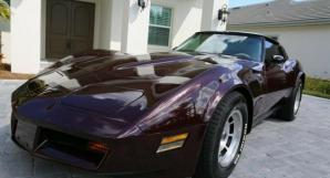 Photo de CHEVROLET/CORVETTE/1980-tout-inclus-3