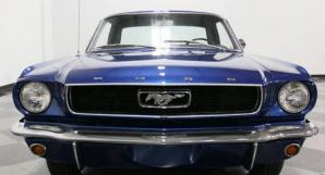 Photo de FORD/MUSTANG/1966-tout-inclus-11