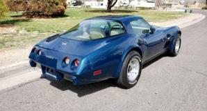 Photo de CHEVROLET/CORVETTE/1979-tout-inclus-8