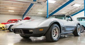 Photo de CHEVROLET/CORVETTE/1978-tout-inclus-16