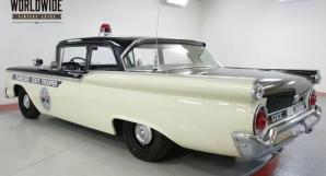 Photo de FORD/FAIRLANE/custom-300-1959-tout-inclus